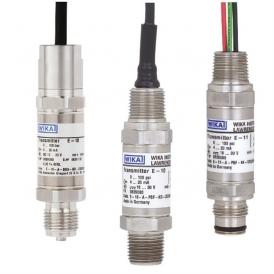 ترانسمیتر فشار ویکا مدل E10