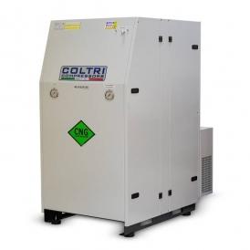 تجهیزات و قطعات سی ان جی کمپرسور CNG پرتابل COLTRI ایتالیا