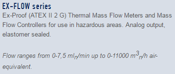 11-Ex-Flow series