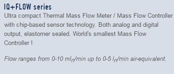 12-IQ-Flow series