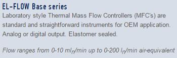 3-EL-Flow Base
