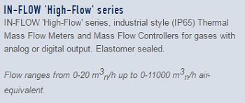 5-in-Flow High Flow series
