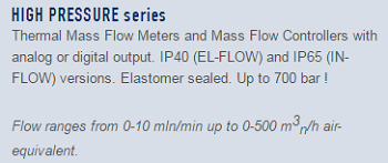 6-High Pressure series